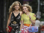 Friday ratings: The Carrie Diaries rises