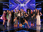 'X Factor' USA: One returns as wildcard