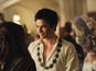 Damon starts working with Silas in secret; Katherine has a shocking discovery.