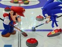Mario & Sonic at the Sochi Winter Games lacks the sublime to match the star power.