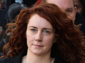 The revelation is made in court as both face charges of phone hacking.