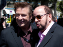 Alec Baldwin and writer-director James Toback go cap-in-hand to Cannes.
