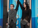 The Hunger Games sequel continues to take the US box office by storm.