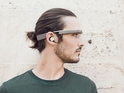 "Google says that it has ""reset"" its strategy for the high-tech headset."