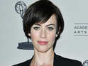 The actress will play the wife of Paul Giamatti's character in the new drama.