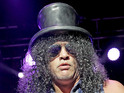 Digital Spy previews Slash's production debut Nothing Left To Fear.