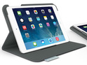 New Apple iPad to get range of cases and keyboard docks from Logitech.