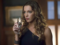 Show exec promises that Katie Cassidy's character will return to the fore.