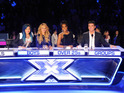 Let us know who you're backing now that The X Factor USA has picked its Top 12.
