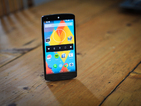 Google says its Nexus 5 camera software will be improved with the update.