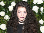 Lorde debuts new song 'No Better' - listen