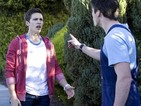 'Neighbours' fight, 'Home and Away' collapse - spoiler pictures