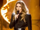 The X Factor: Celine Dion denies Sam Bailey finale snub