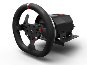 Mad Catz Force Feedback Racing Wheel for Xbox One