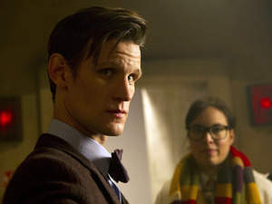 'Doctor Who' 50th special 'The Day of the Doctor'