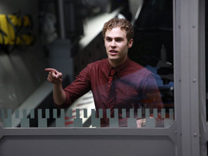 Marvel's Agents of S.H.I.E.L.D S01E06: 'F.Z.Z.T'