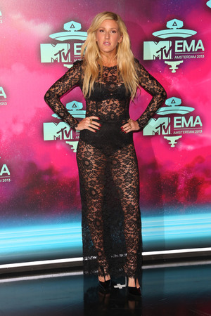 MTV European Music Awards: Ellie Goulding