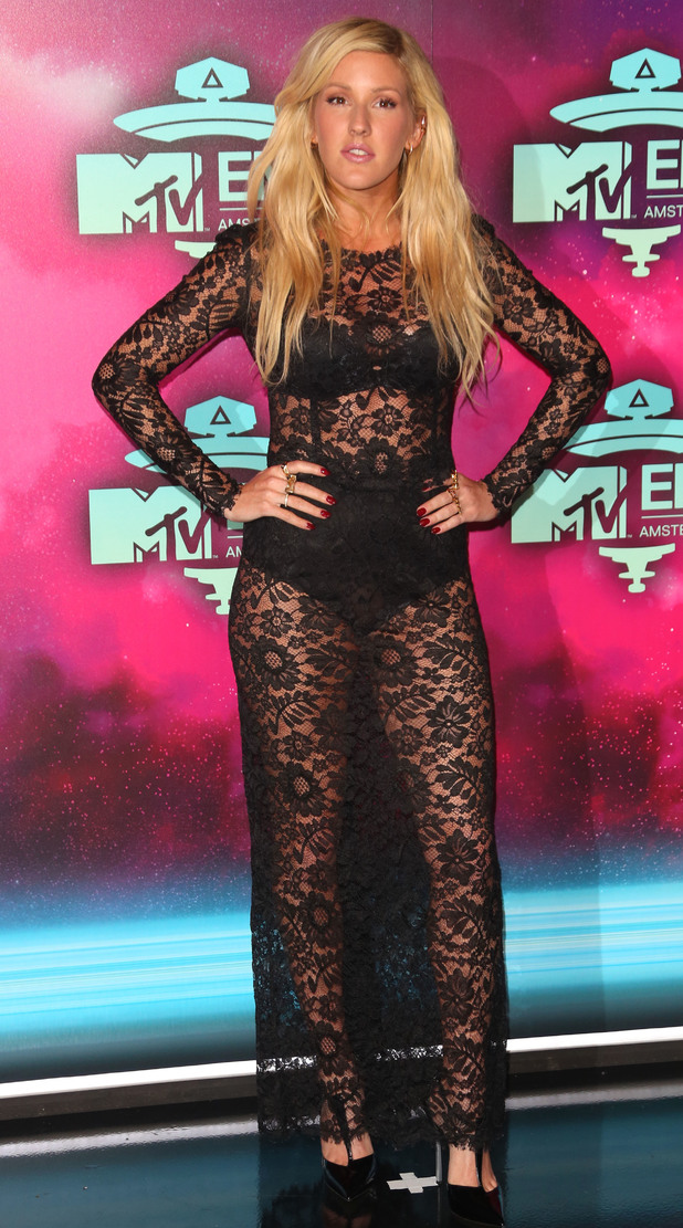 MTV European Music Awards 2013