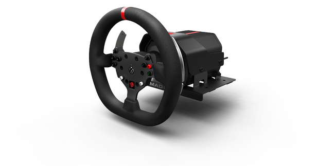Xbox One Force Feedback Racing Wheel