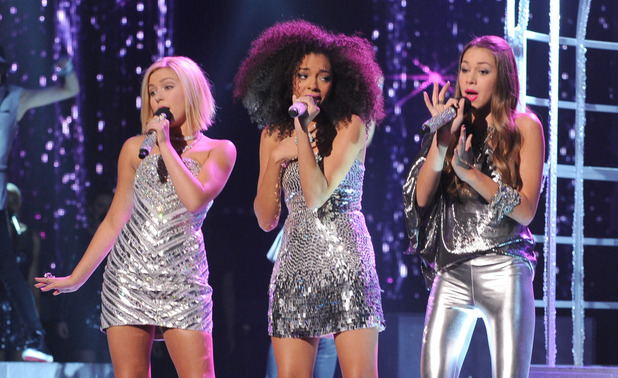 X Factor USA Live Show 2: Sweet Suspense