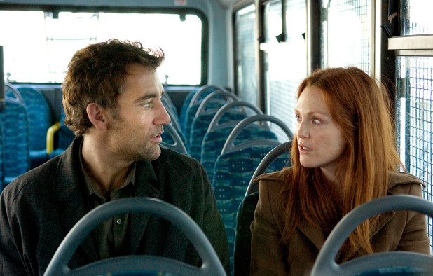 Julianne Moore and Clive Owen in 'Children of Men'