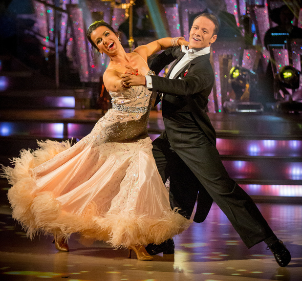 Strictly Come Dancing 2013: Live Show 8