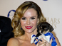 Amanda Holden: 'Cowell naturally loving'