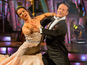 'Strictly' Susanna and Kevin top DS poll