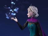 A still from Disney's 'Frozen'