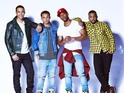 We ask JB, Oritse, Marvin and Aston about their plans post-JLS.