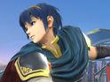 Marth is the latest character to join Super Smash Bros on 3DS and Wii U.