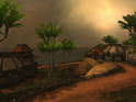 "Players will begin their new quest in the ""wilds of Tanaan Jungle""."