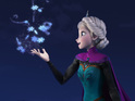 Broadway star belts out 'Let It Go' for Disney's latest movie Frozen.