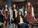 Witches of East End is returning with 13 all-new episodes in season two.