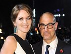 Stanley Tucci expecting child with Felicity Blunt