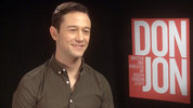 Joseph Gordon-Levitt on directorial debut 'Don Jon'