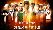Doctor Who: 50 years of a TV icon
