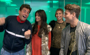 The stars of The Only Way Is Essex take on Digital Spy's Naked Truth quiz.