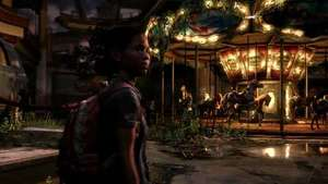 The Last of Us: Left Behind announcement trailer