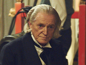 BBC Two's 'Doctor Who' biopic 'An Adventure in Space and Time'.