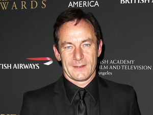 BAFTA Britannia Awards, Los Angeles, America - 09 Nov 2013 Jason Isaacs