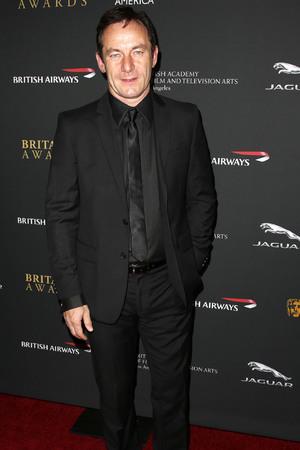 BAFTA Britannia Awards, Los Angeles, America - 09 Nov 2013 Jason Isaacs