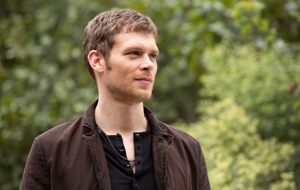 Joseph Morgan as Klaus in The Originals episode 7: 'Bloodletting'