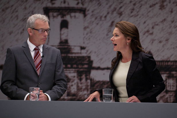 'Borgen' - the third and final series