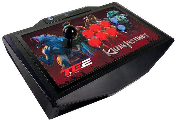 Arcade FightStick Tournament Edition 2 for Xbox One
