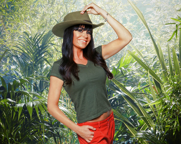 Lucy Pargeter | I'm A Celebrity... Get Me Out Of Here! | # ...