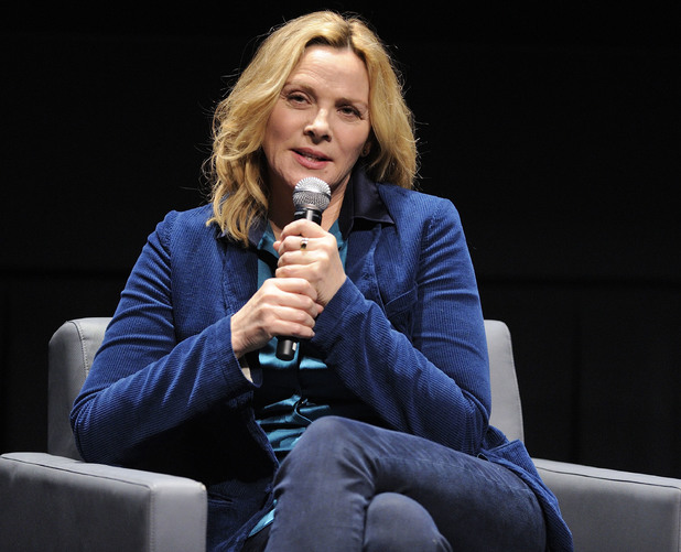Kim Cattrall - Celebrity Pictures: 17/11/13 - 22/11/13 ... Kim Cattrall Now