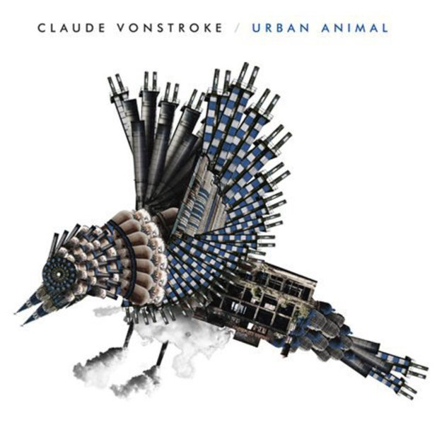 Claude VonStroke: 'Urban Animal'