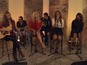 The Saturdays perform new track - watch
