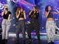 One Direction, Little Mix go classical